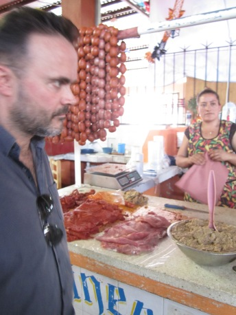 Los mercados de México, inspiración para los cocineros barceloneses.